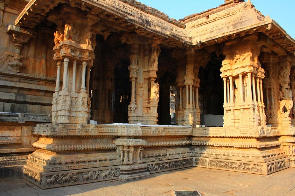 Musical Pillars, Vittala Temple
