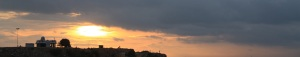 At Sunset