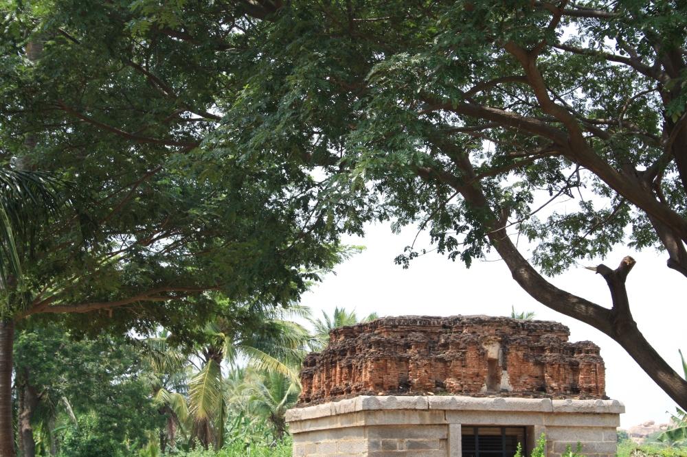 Near Ugra Narasimha