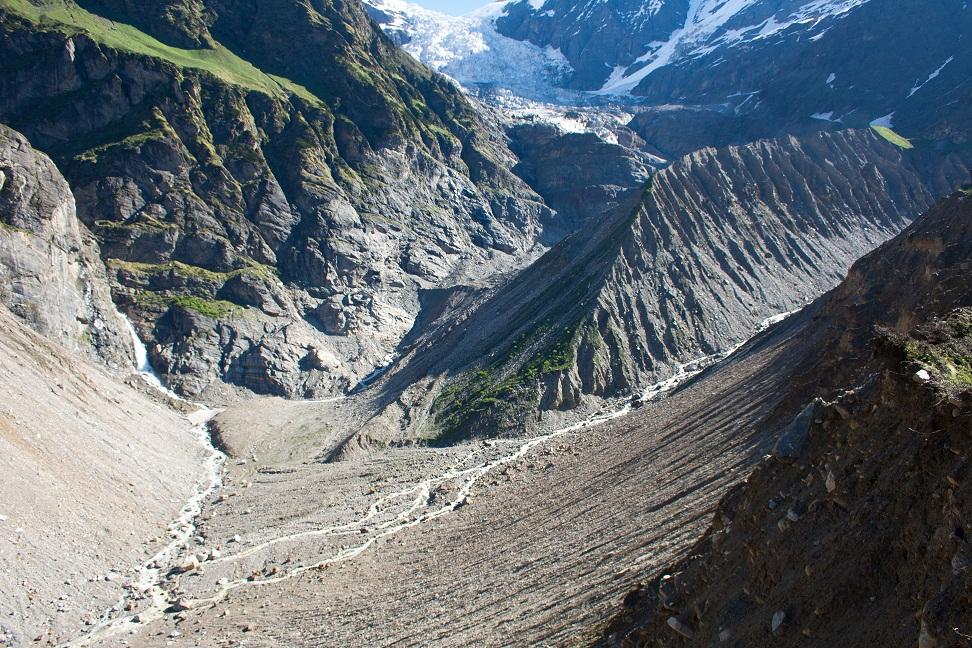 Trek to Pindari glacier – II | Glimpses…